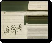 La Cigale, St Idesbald, 2012