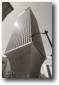 Rainier Tower 6, Seattle, 2013