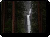 LOWER YOSEMITE FALLS,<br />YOSEMITE, CALIFORNIA<br />2009