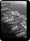 Sangre de Cristo Range, Colorado, 2011