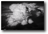 Cumulonimbus II, South Dakota, 2011